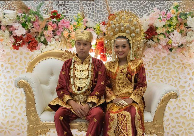 Wedding Yunita Fahri by Lemo Hotel - 002