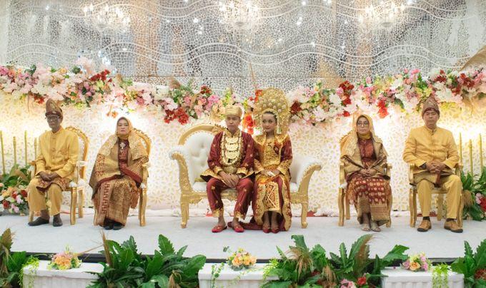 Wedding Yunita Fahri by Lemo Hotel - 003