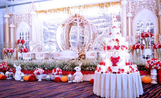 New Wedding @Casa Grande Ballroom by Merlynn Park Hotel - 002