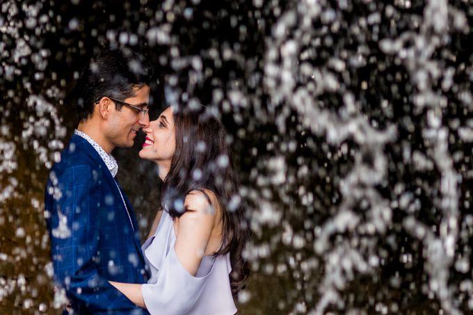 RY - Wedding in Singapore by Impressario Inc - 001