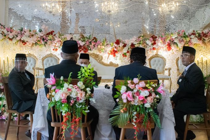 Wedding Septi Rio by Lemo Hotel - 003