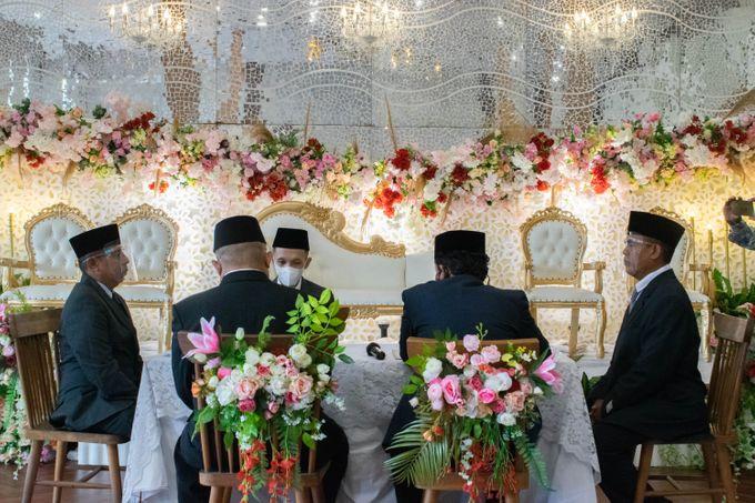 Wedding Septi Rio by Lemo Hotel - 004