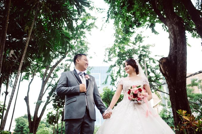 WEDDING by Thousand Pictures   Photo & Video - 015