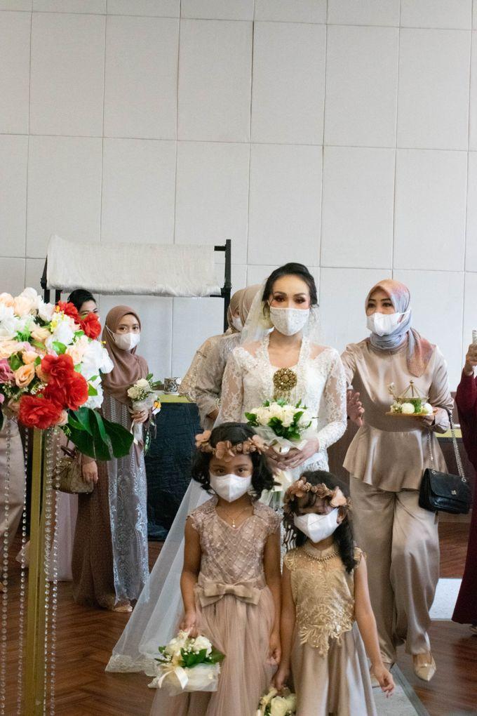 Wedding Septi Rio by Lemo Hotel - 005