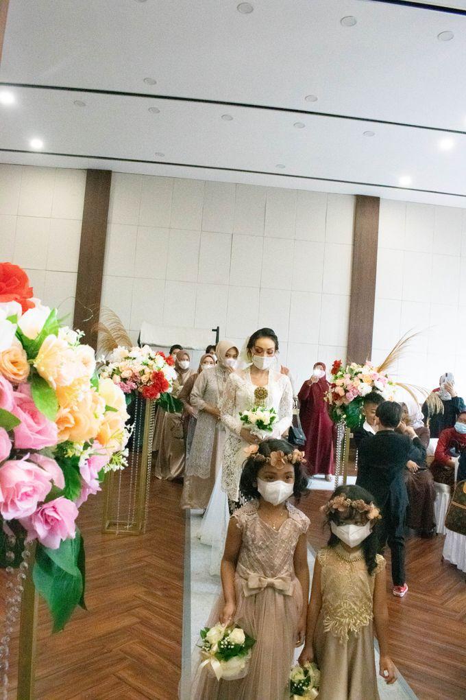 Wedding Septi Rio by Lemo Hotel - 006