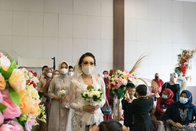 Wedding Septi Rio by Lemo Hotel - 007