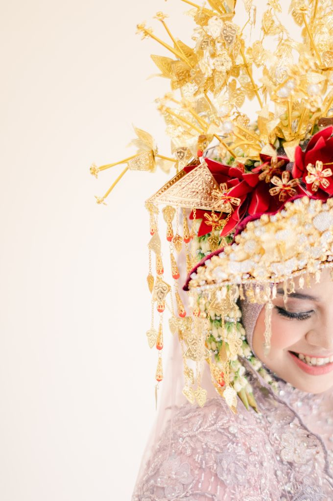 Wedding Reza & Vita by Mecha Photo - 015