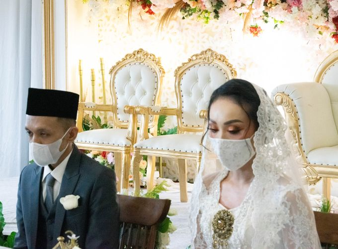 Wedding Septi Rio by Lemo Hotel - 008
