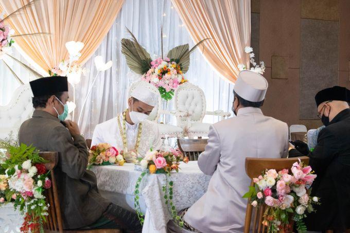 Wedding Wulan Syafiq by Lemo Hotel - 001
