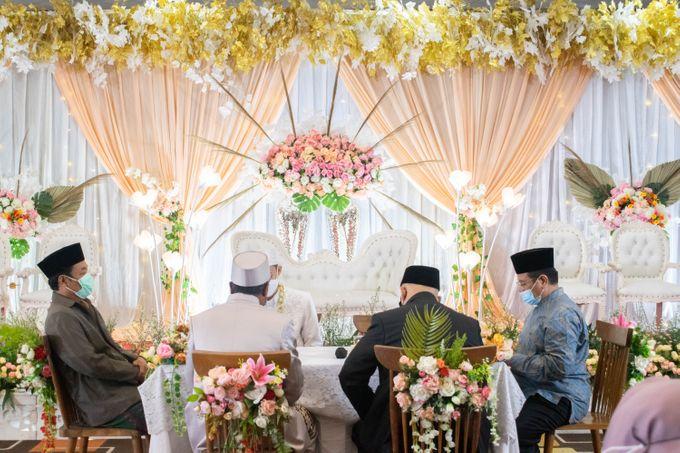 Wedding Wulan Syafiq by Lemo Hotel - 002