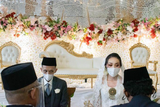 Wedding Septi Rio by Lemo Hotel - 009