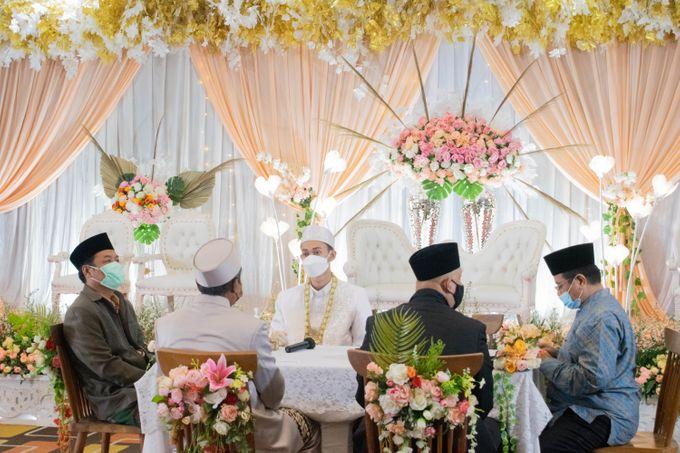 Wedding Wulan Syafiq by Lemo Hotel - 004