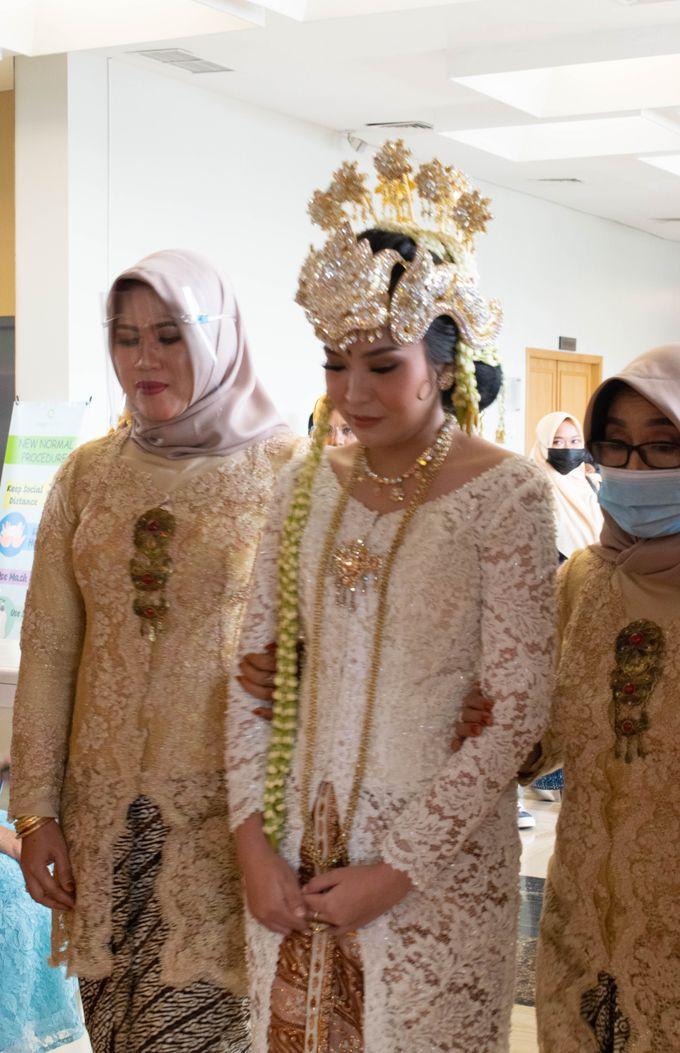 Wedding Wulan Syafiq by Lemo Hotel - 005