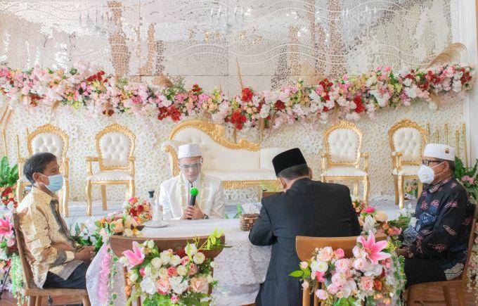 Wedding Nisrin Damar by Lemo Hotel - 001