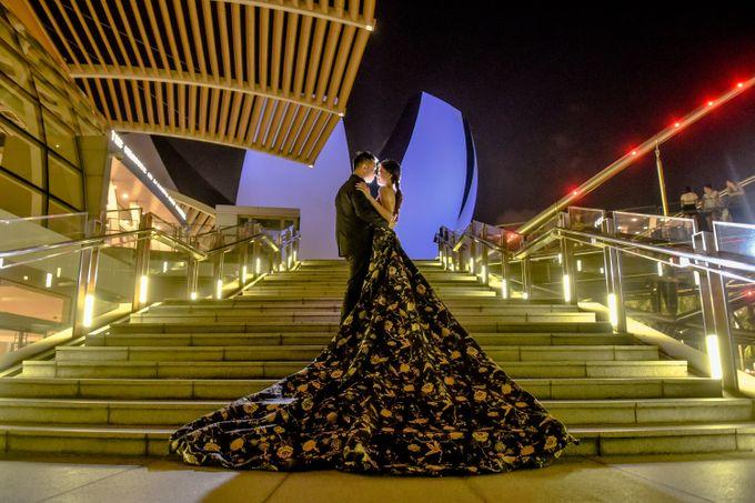 Pre Wedding Story Kevin & Deviana by Bondan Photoworks - 013