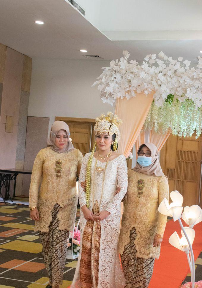 Wedding Wulan Syafiq by Lemo Hotel - 006
