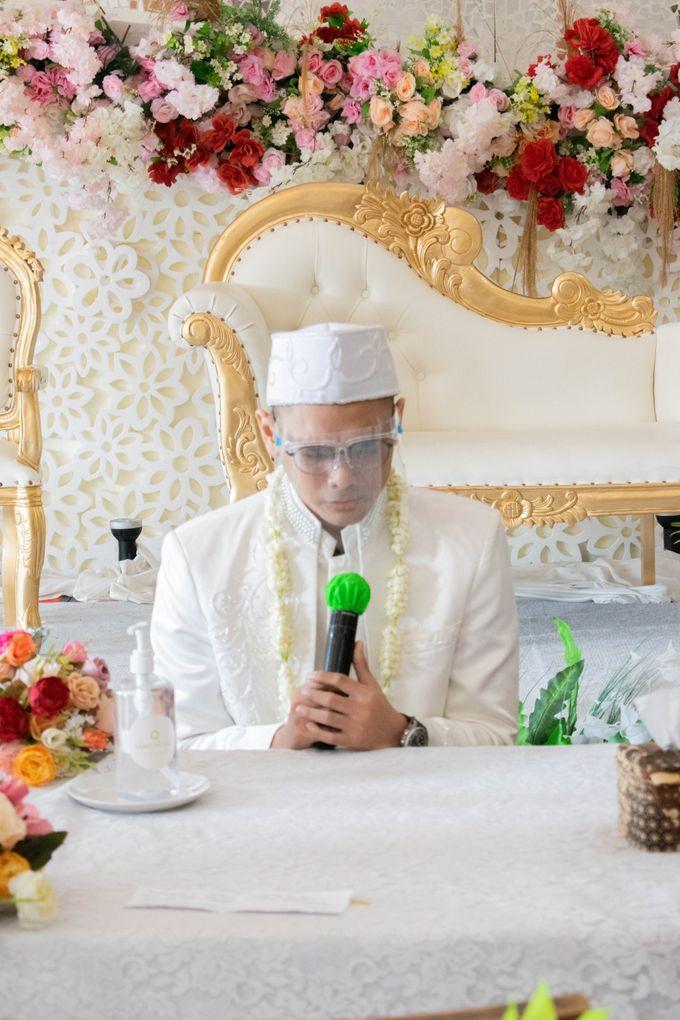 Wedding Nisrin Damar by Lemo Hotel - 002