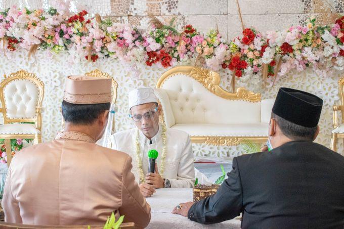 Wedding Nisrin Damar by Lemo Hotel - 003