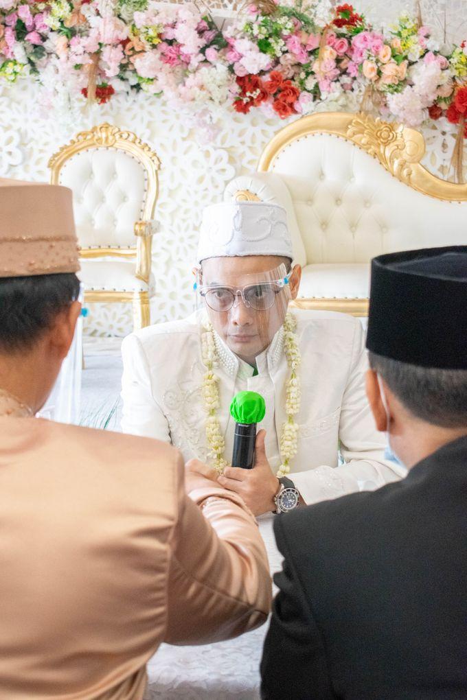 Wedding Nisrin Damar by Lemo Hotel - 004