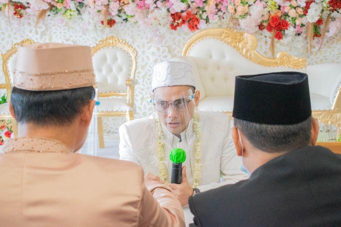 Wedding Nisrin Damar by Lemo Hotel - 005