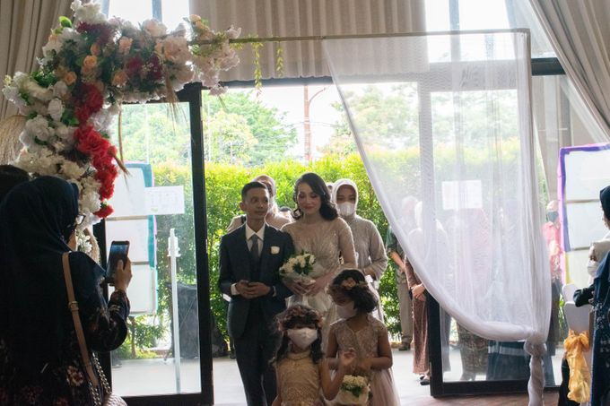 Wedding Septi Rio by Lemo Hotel - 010