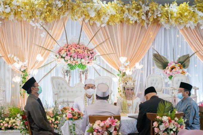 Wedding Wulan Syafiq by Lemo Hotel - 008