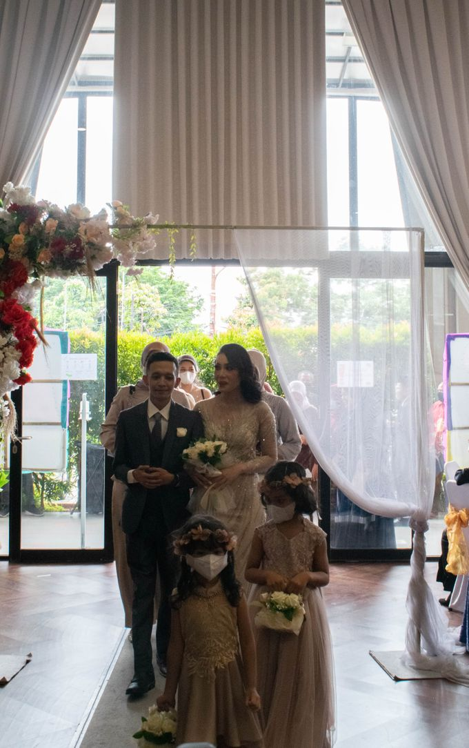 Wedding Septi Rio by Lemo Hotel - 011