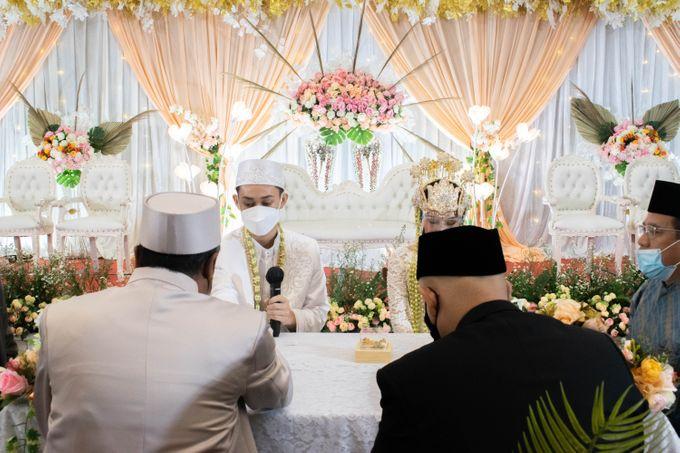Wedding Wulan Syafiq by Lemo Hotel - 009