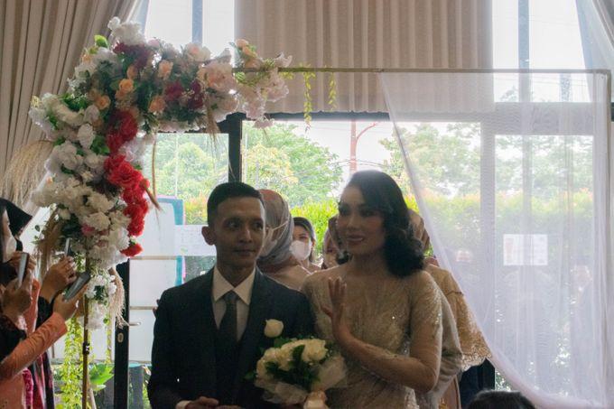 Wedding Septi Rio by Lemo Hotel - 012