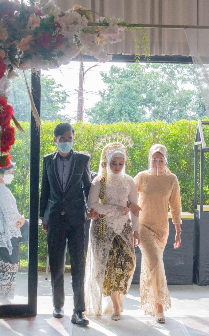 Wedding Nisrin Damar by Lemo Hotel - 006