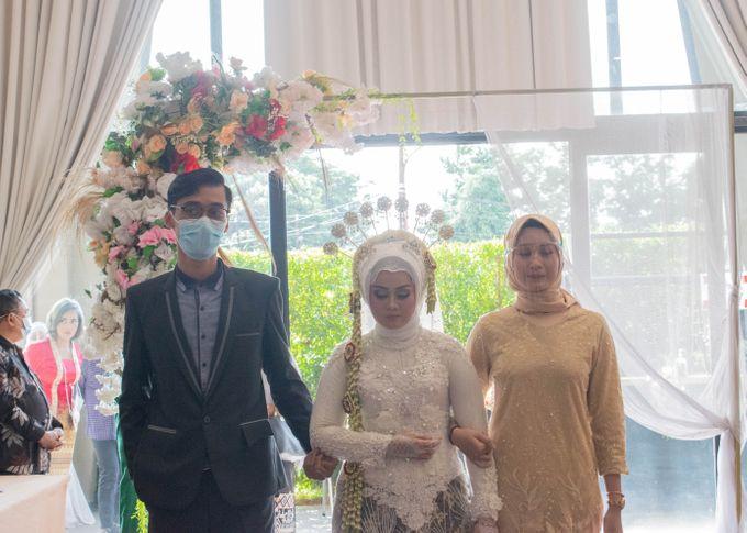 Wedding Nisrin Damar by Lemo Hotel - 008