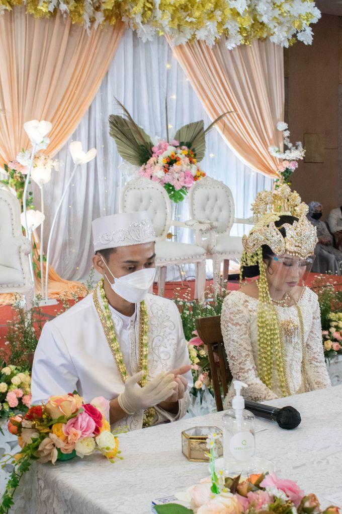 Wedding Wulan Syafiq by Lemo Hotel - 011