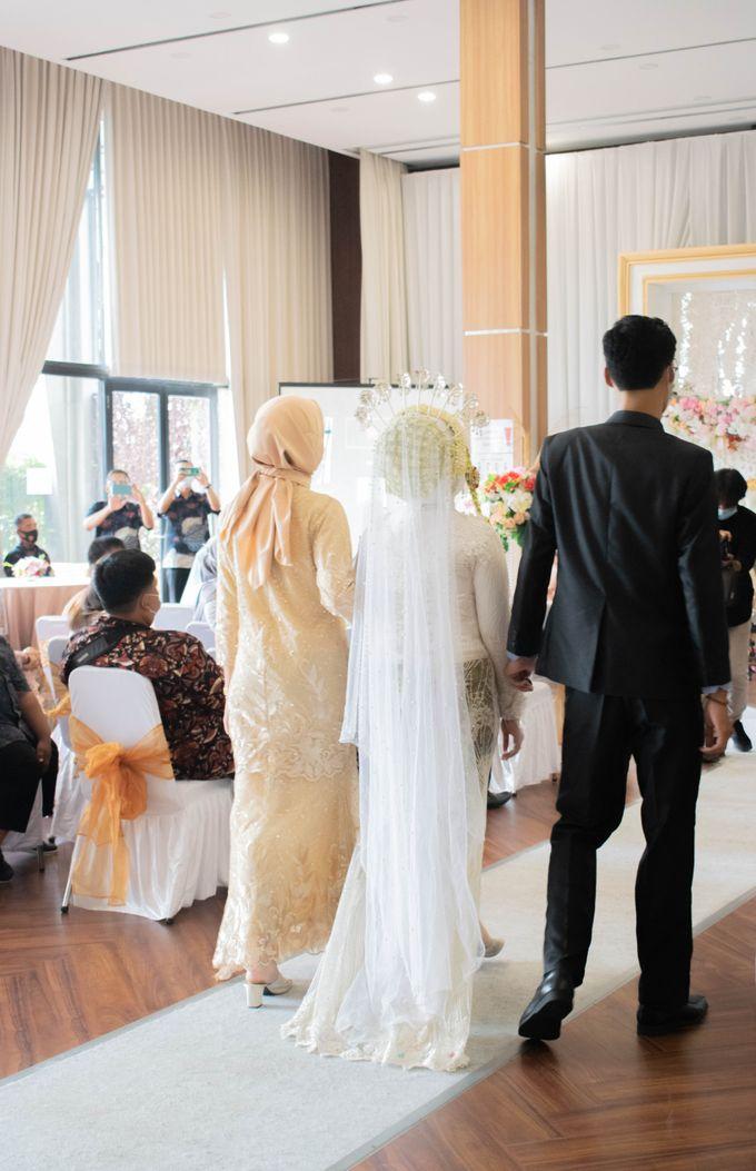Wedding Nisrin Damar by Lemo Hotel - 009