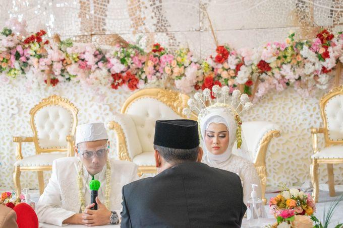 Wedding Nisrin Damar by Lemo Hotel - 010