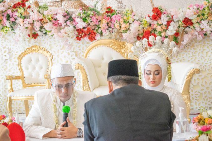 Wedding Nisrin Damar by Lemo Hotel - 011