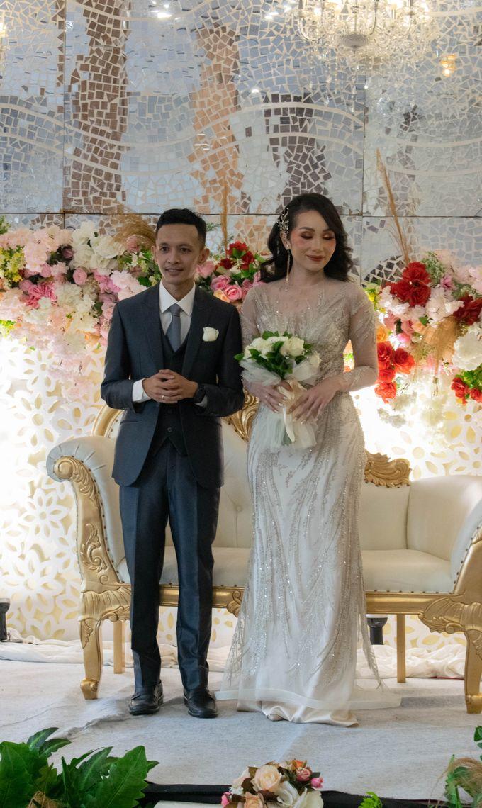 Wedding Septi Rio by Lemo Hotel - 013