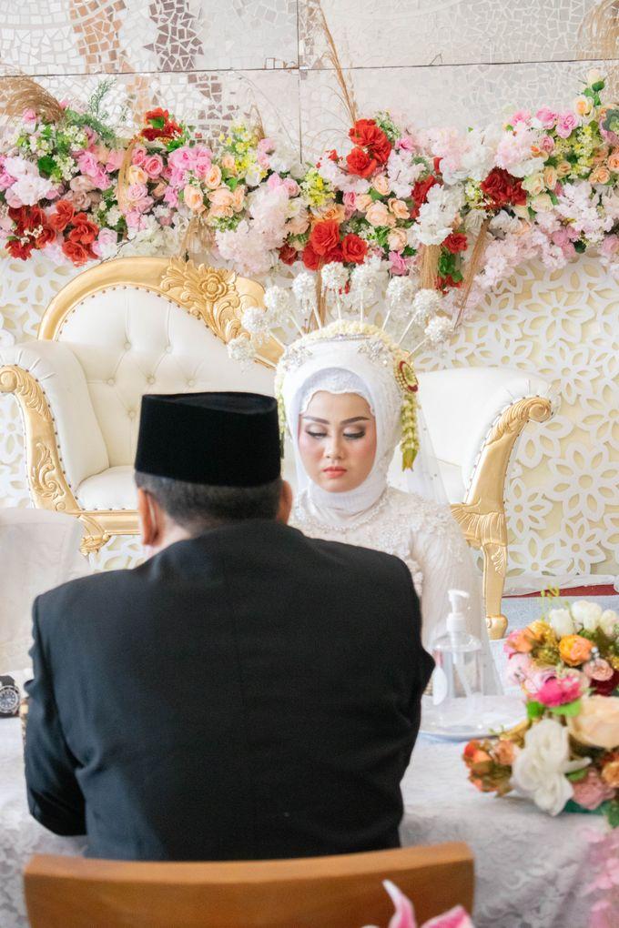 Wedding Nisrin Damar by Lemo Hotel - 012