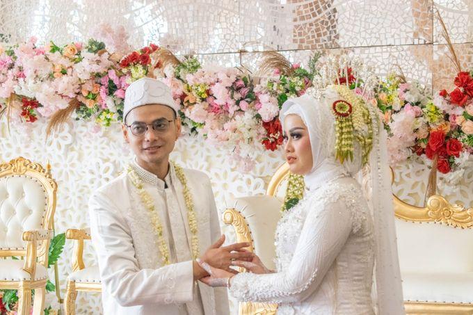 Wedding Nisrin Damar by Lemo Hotel - 013