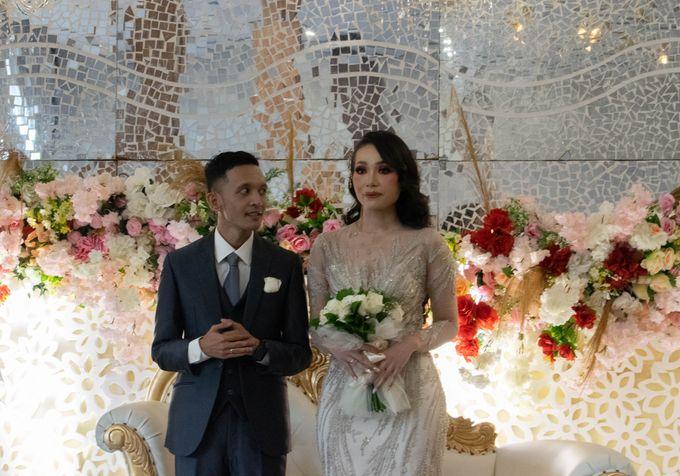 Wedding Septi Rio by Lemo Hotel - 014