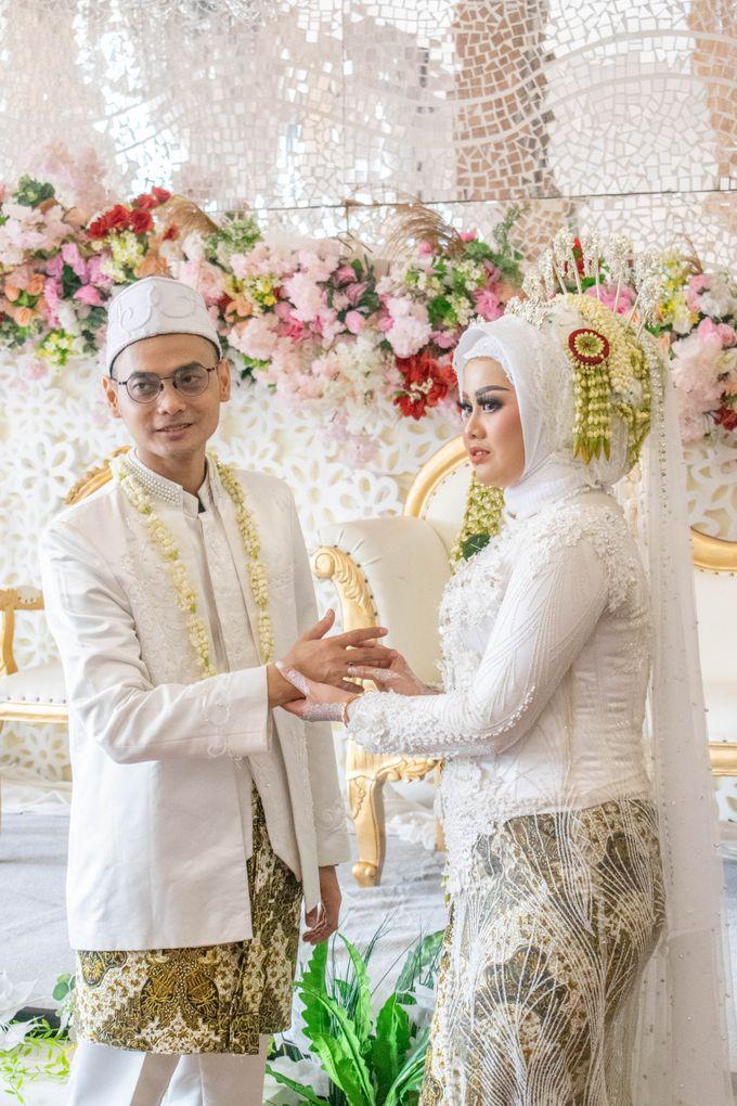 Wedding Nisrin Damar by Lemo Hotel - 014
