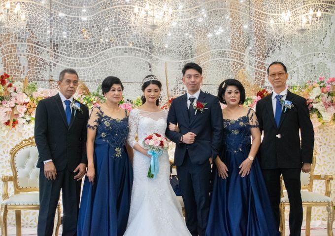 Wedding Dhamma Ervika by Lemo Hotel - 002