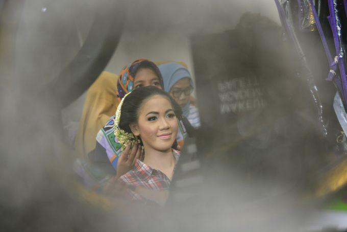 Wedding fakhri dan Zackia by Fakhri photography - 007