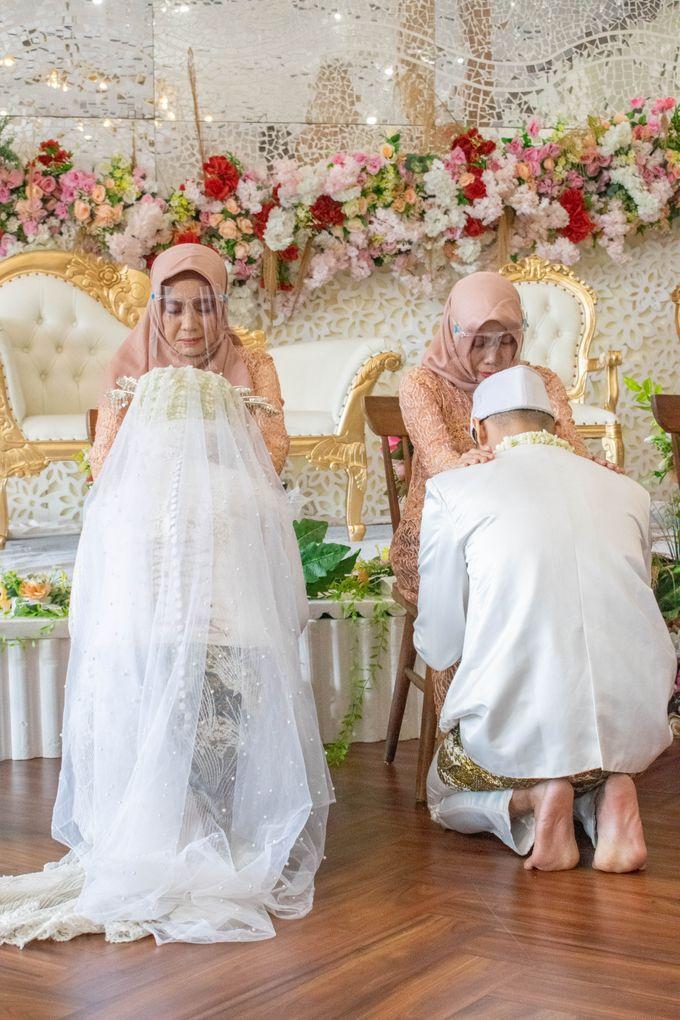 Wedding Nisrin Damar by Lemo Hotel - 015
