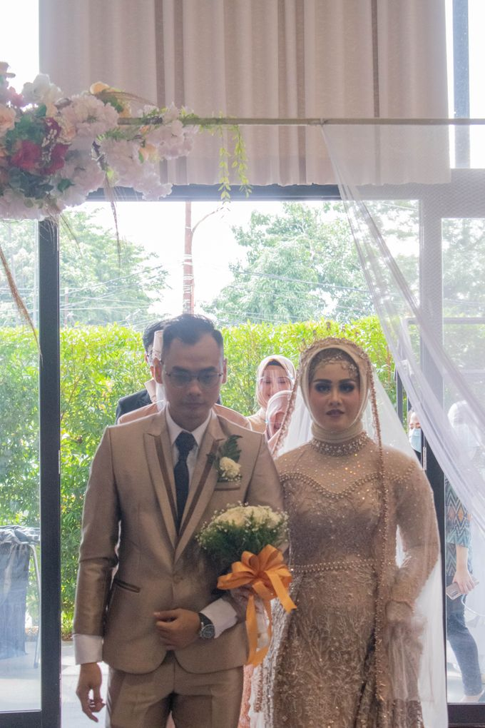 Wedding Nisrin Damar by Lemo Hotel - 016