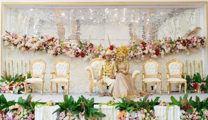 Wedding Alamsyah Feby by Lemo Hotel - 001