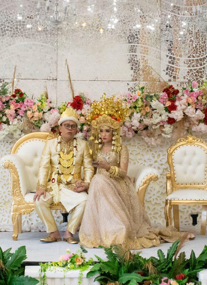 Wedding Alamsyah Feby by Lemo Hotel - 002