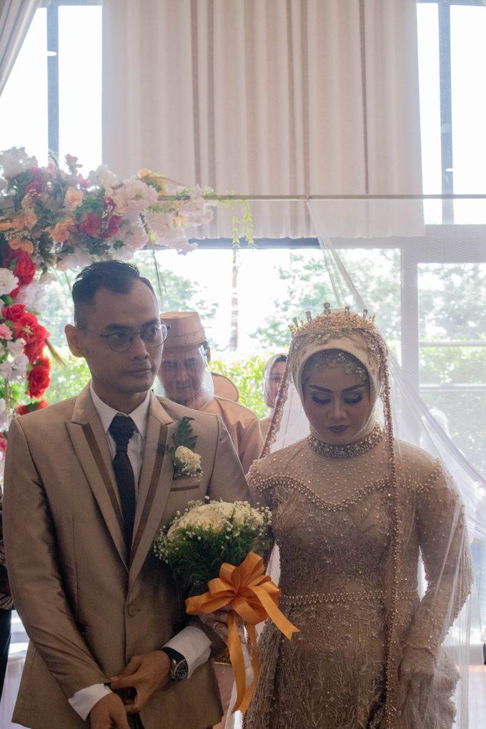 Wedding Nisrin Damar by Lemo Hotel - 017