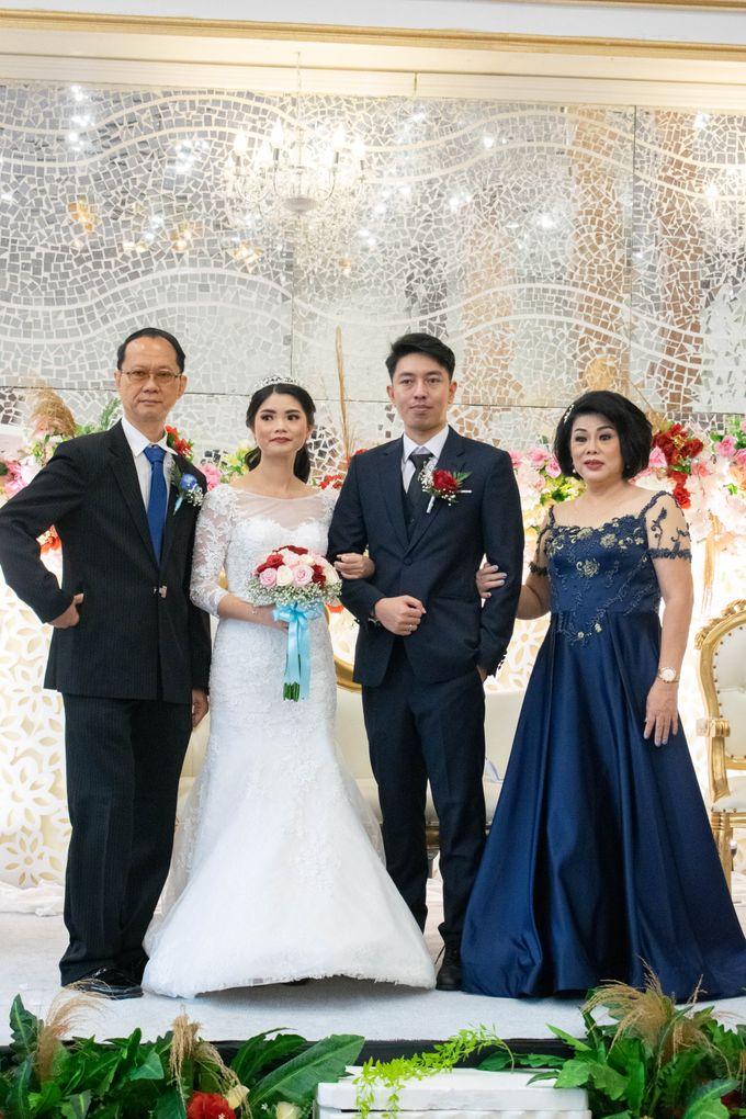Wedding Dhamma Ervika by Lemo Hotel - 003