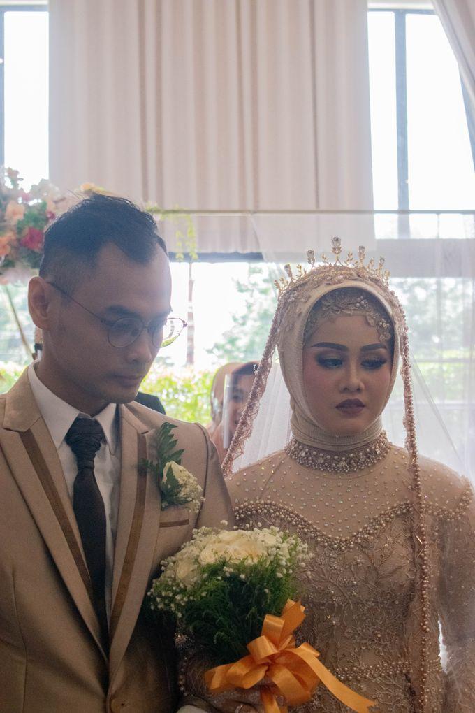Wedding Nisrin Damar by Lemo Hotel - 018