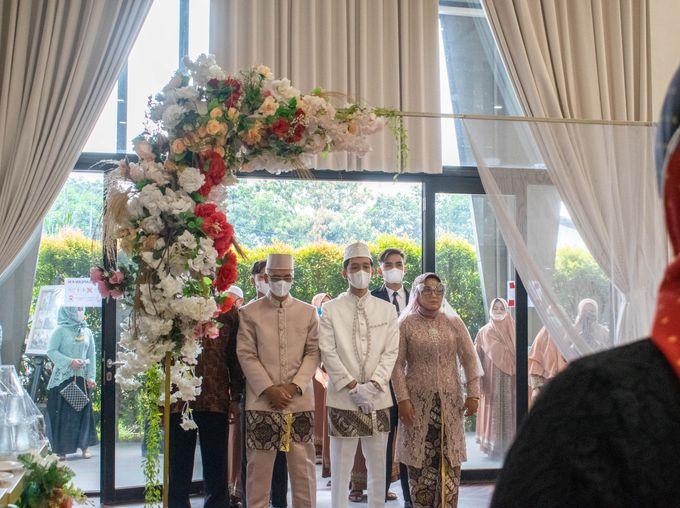 Wedding Tiara Sandi by Lemo Hotel - 001